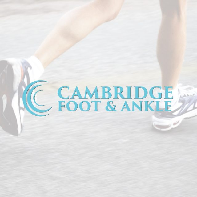 cambridge foot & ankle