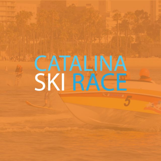 catalina ski race