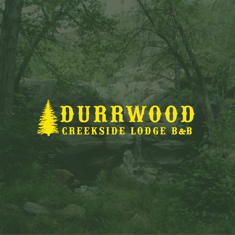 Durrwood Creekside Lodge B&B